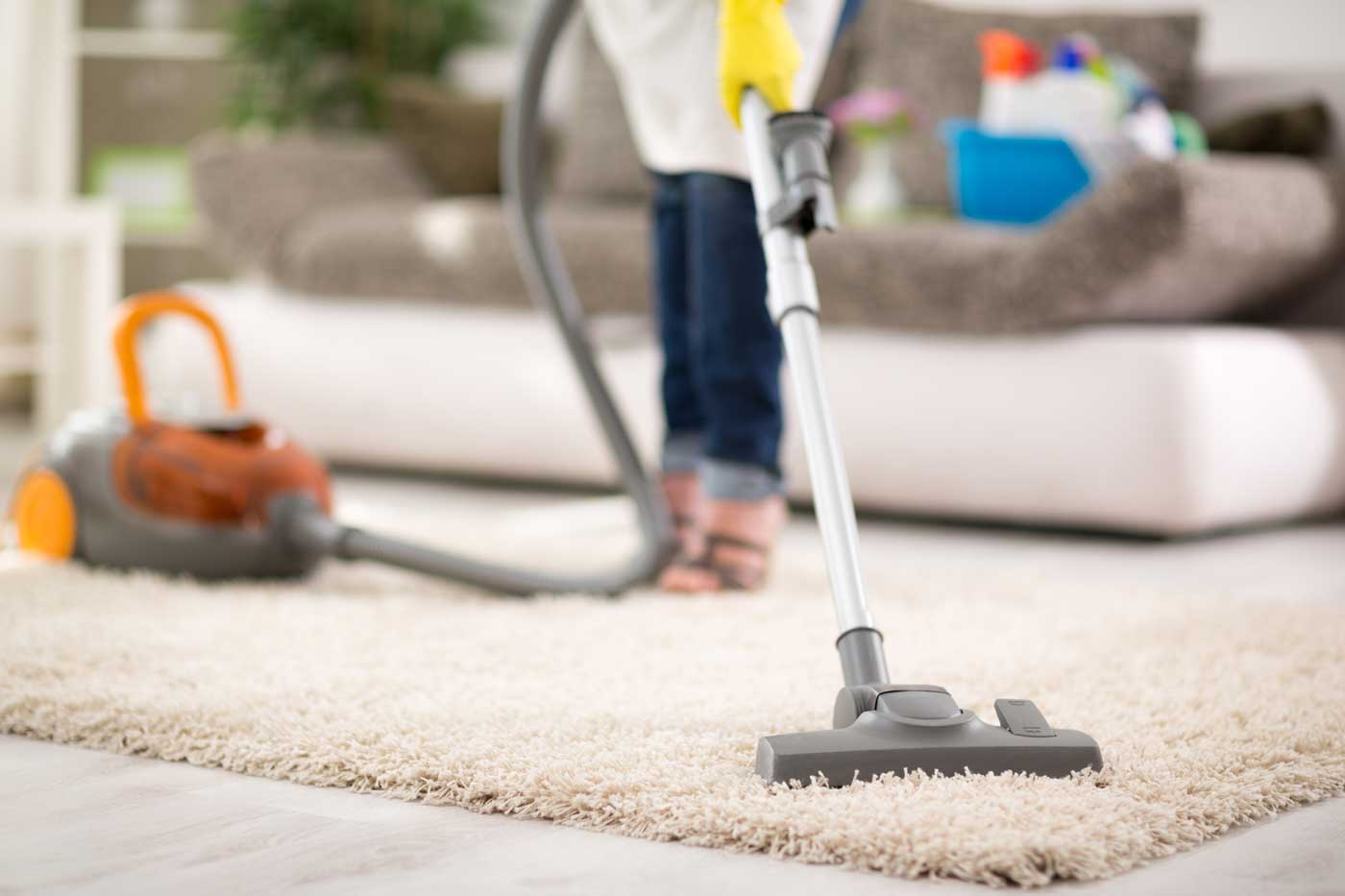 Home Carpet Cleaning Service