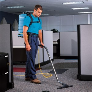 Office Carpet Cleaning Service in Los Angeles
